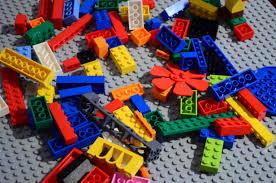 Operation Lego