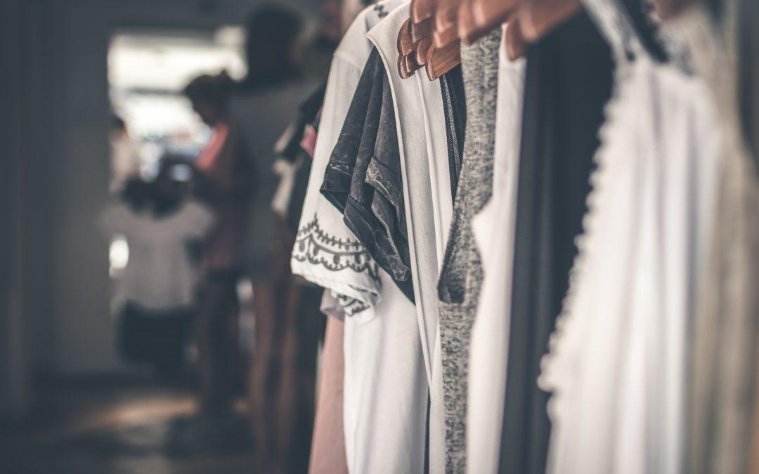 Creating an Affordable Wardrobe