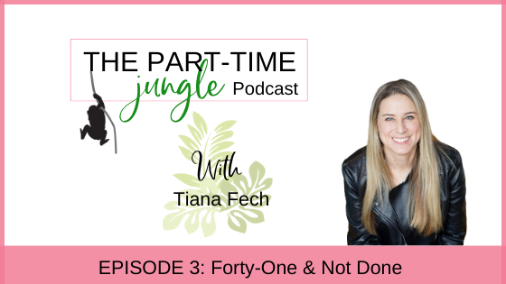 e003 – Forty-One & Not Done